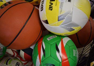 basketball-volleyball