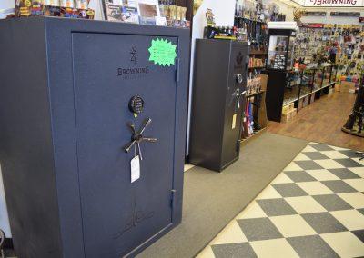 browing-gun-safes