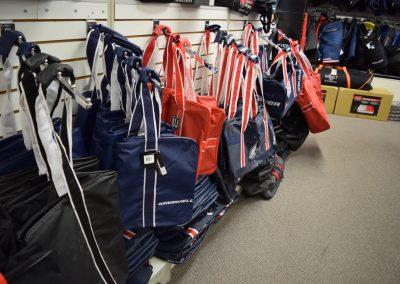 hockey-bags