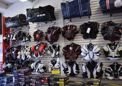 hockey-gear