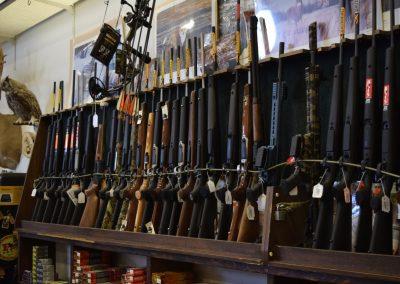 hunting-rifles