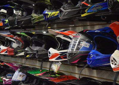 motorcross-helmets